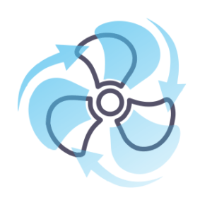Инспектирование наличия всех необходимых вентиляционных отверстий